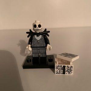 Other - Jack Skellington LEGO